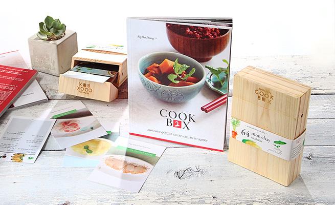 cookbox 2016