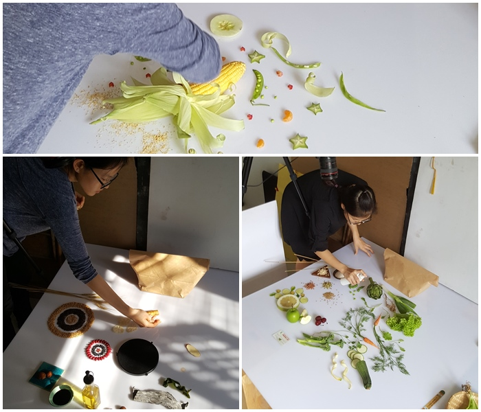food-art-behind