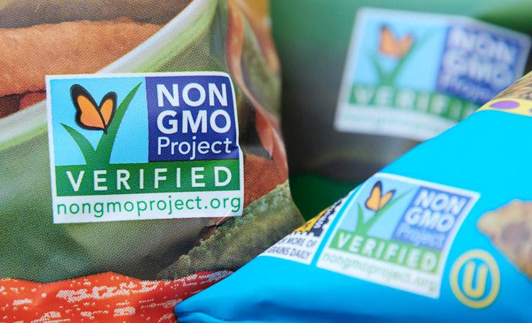 non gmo food labeling