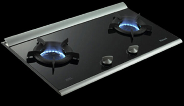 bep gas su dung cong nghe inner burner
