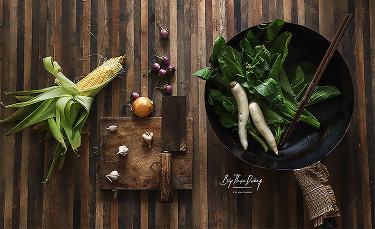 Lịch Học Khóa Nấu Ăn Thực Dưỡng & Nhiếp Ảnh tháng 9/2019