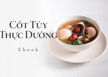 [Ebook] Cốt Tủy Thực Dưỡng – LY. Trần Ngọc Tài