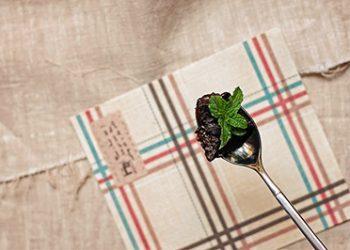 Bánh Chocolate Nướng