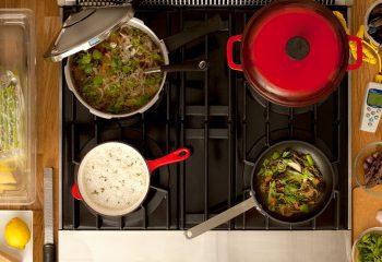 Bếp Thực Dưỡng Có Gì Khác Biệt?