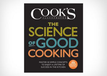 [Sách Hay] The Science of Good Cooking (2012)