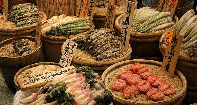Tsukemono: Dưa Muối Kiểu Nhật
