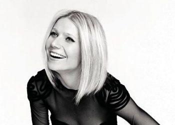 Người Nổi Tiếng Ăn Theo Thực Dưỡng : Gwyneth Paltrow