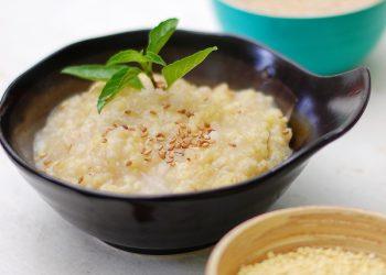Cháo Kê Yến Mạch Quinoa