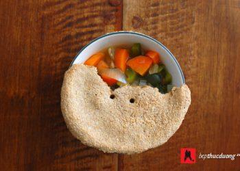 Pot Pie – Bánh Nửa Mùa
