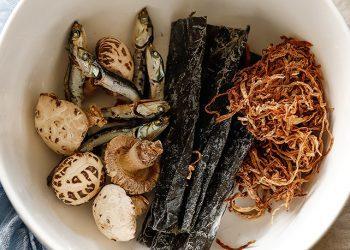 Cách Nấu Chi Tiết Món Nước Dùng Dashi Nhật Bản