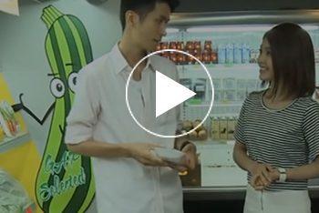 [Video] Góp Mặt Trên VTV3 (Vui Sống Mỗi Ngày)