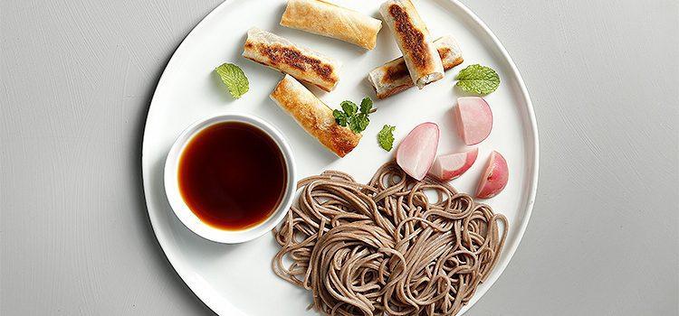 Làm Sốt Ponzu Chấm Sushi