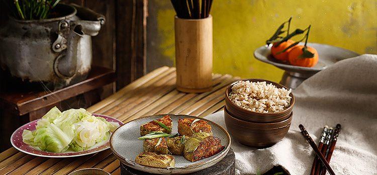 Bữa Cơm Truyền Thống Người Việt