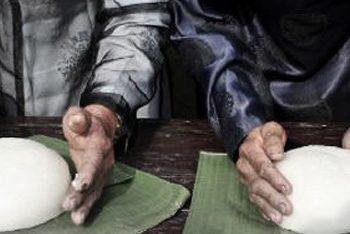 Nguồn Gốc Bánh Chưng, Bánh Dày Việt Nam
