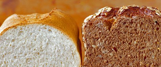 Cái Chết Trắng Từ Bánh Mì