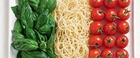 Flag Food – Sắc Màu Quốc Kỳ Bằng Thực Phẩm