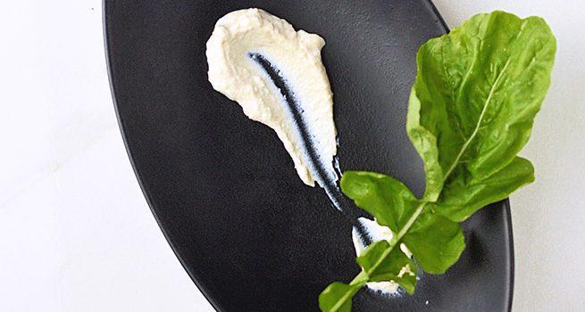 Rocket Salad Cá Tính
