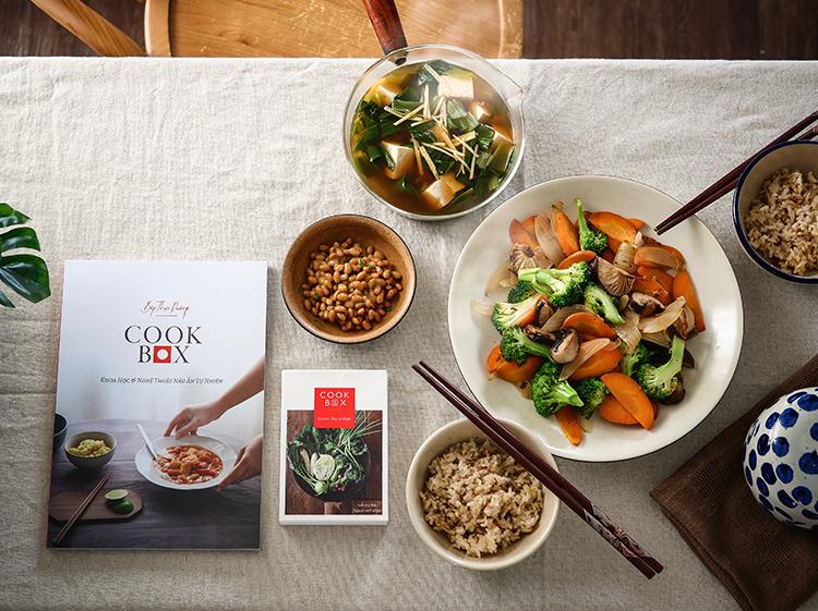 sach nau an thuc duong cookbox 1