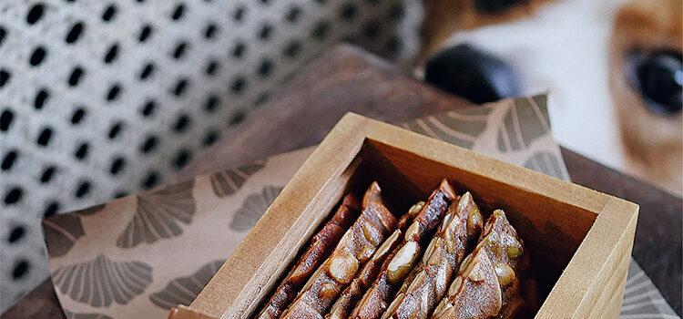 Cách Làm Bánh Ngói Hạt Hỗn Hợp Gluten Free (Tuiles)